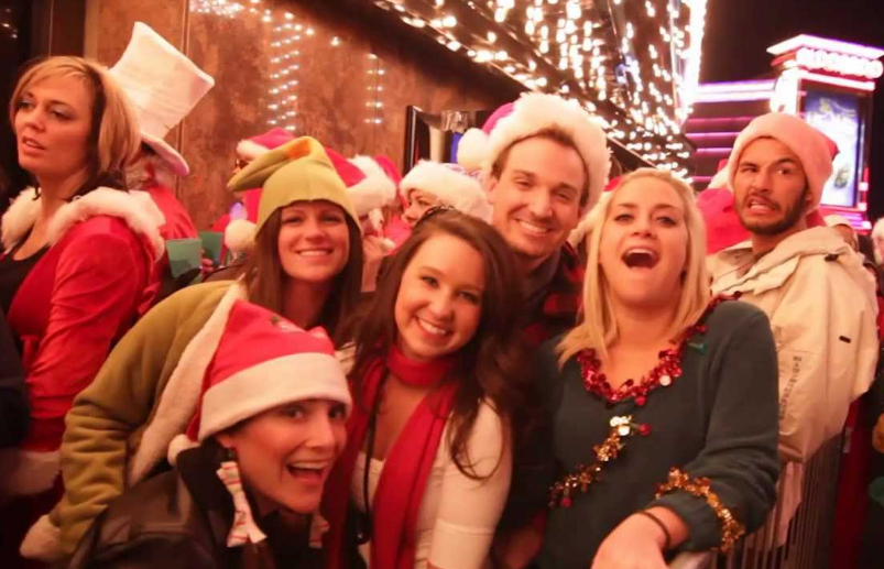 10 tips how to survive the 12 pubs of christmas pub crawl