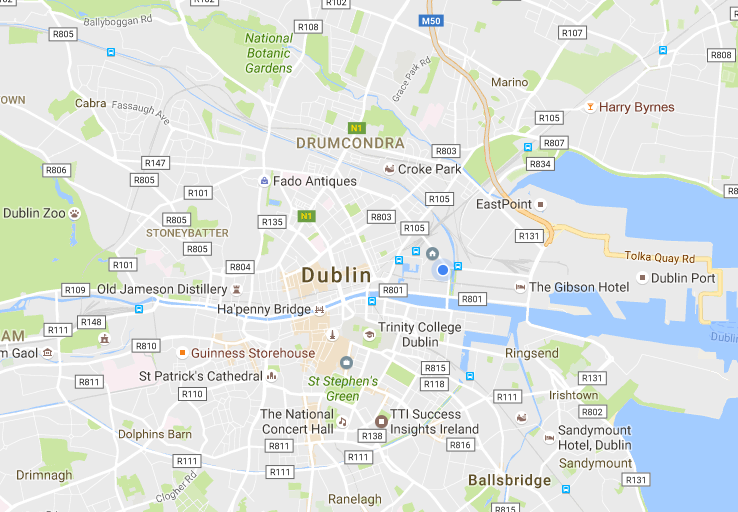 Dublin's Ultimate Pub Crawl Guide